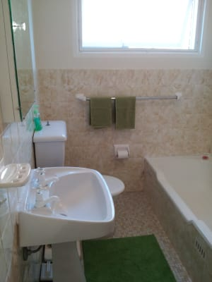 $290, Flatshare, 3 bathrooms, Shirley Road, Wollstonecraft NSW 2065