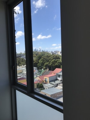 $455, Flatshare, 2 bathrooms, Ebsworth Street, Zetland NSW 2017