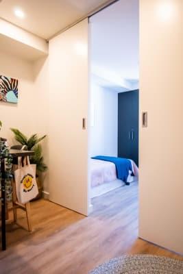 $239, Student-accommodation, 2 bathrooms, Stirling Street, Perth WA 6000