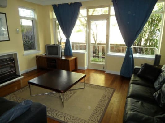 $420, Flatshare, 2 bathrooms, Nightingale Street, Saint Kilda VIC 3182