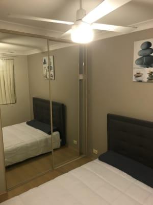 $260, Flatshare, 2 bathrooms, George Street, North Strathfield NSW 2137