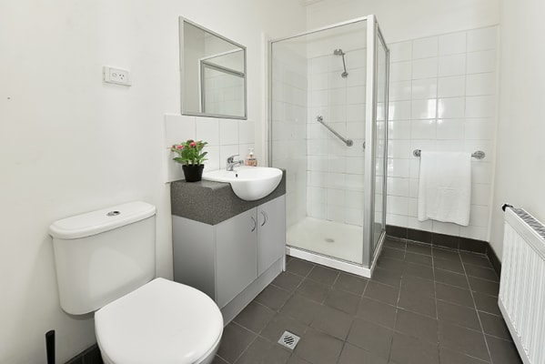$355-475, Share-house, 2 rooms, Nicholson Street, Fitzroy VIC 3065, Nicholson Street, Fitzroy VIC 3065