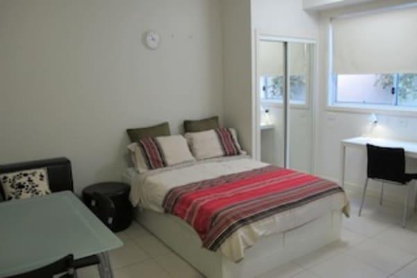 $320, Studio, 1 bathroom, Eildon Road, Windsor QLD 4030