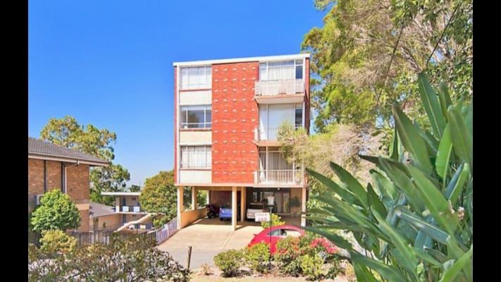 $260, Flatshare, 2 bathrooms, Pacific Highway, Greenwich NSW 2065