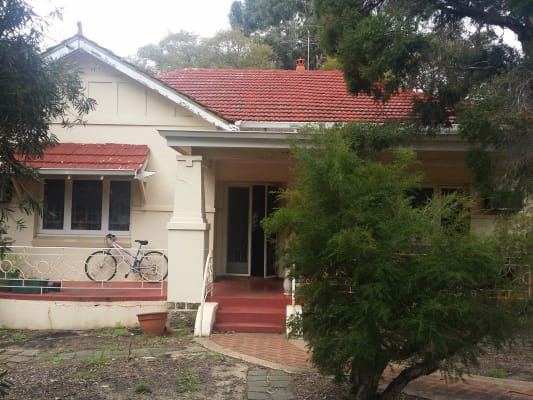 $120, Share-house, 4 bathrooms, Martin Avenue, Nedlands WA 6009