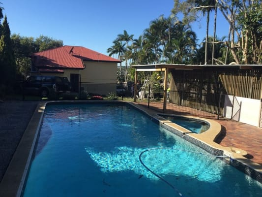 $130, Share-house, 4 bathrooms, Newnham Road, Upper Mount Gravatt QLD 4122