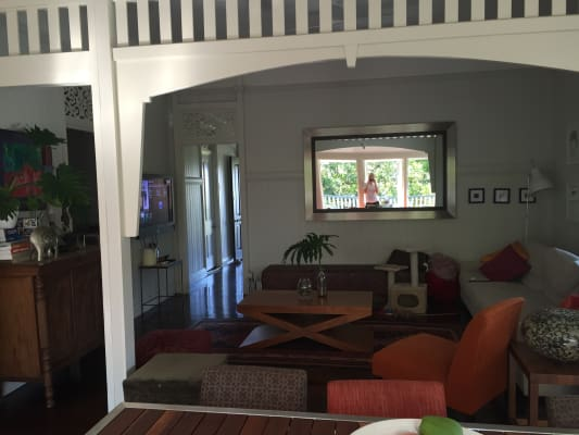 $170, Share-house, 3 bathrooms, Reading Street, Paddington QLD 4064