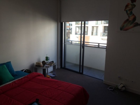 $250, Flatshare, 2 bathrooms, Ross Street, Forest Lodge NSW 2037