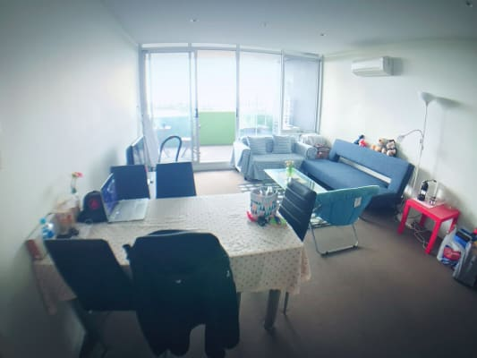 $165, Flatshare, 2 bathrooms, La Scala Avenue, Maribyrnong VIC 3032