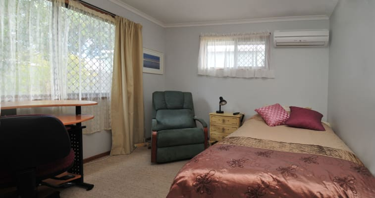 $160, Share-house, 4 bathrooms, Paul Drive, Point Vernon QLD 4655