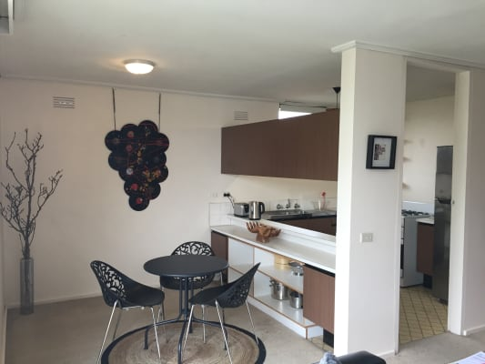 $240, Flatshare, 2 bathrooms, Drummond Street, Carlton North VIC 3054