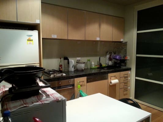 $175, Flatshare, 2 bathrooms, Abeckett Street, Melbourne VIC 3000