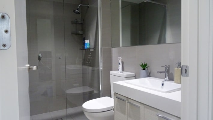 $320, Flatshare, 2 bathrooms, Murray Street, Brunswick West VIC 3055