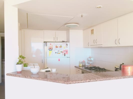 $350, Flatshare, 2 bathrooms, Castlereagh Street, Sydney NSW 2000