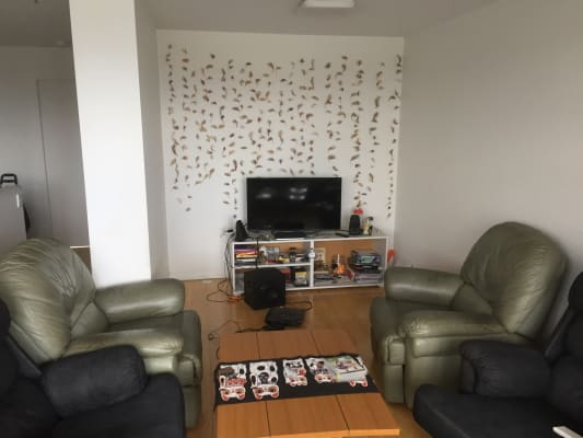 $171, Flatshare, 3 bathrooms, Lygon Street, Brunswick VIC 3056