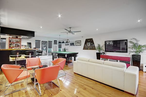 $1,100, Whole-property, 6 bathrooms, Tania Drive, Highton VIC 3216