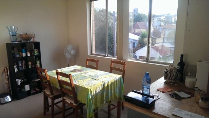 $260-276, Flatshare, 2 rooms, Mount Street, Coogee NSW 2034, Mount Street, Coogee NSW 2034