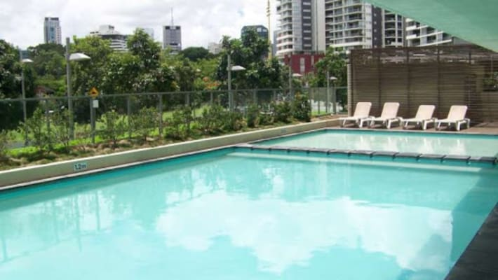 $180, Flatshare, 3 bathrooms, Parkland Boulevard, Brisbane City QLD 4000