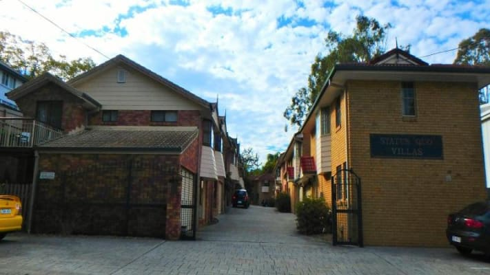 $180, Share-house, 3 bathrooms, Quinn Street, Toowong QLD 4066