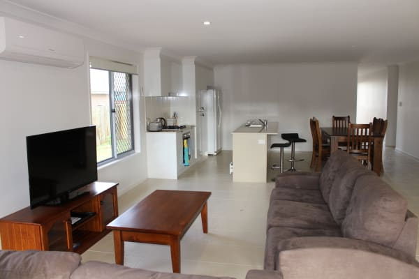 $170-210, Share-house, 2 rooms, Sweeney Street, Kearneys Spring QLD 4350, Sweeney Street, Kearneys Spring QLD 4350