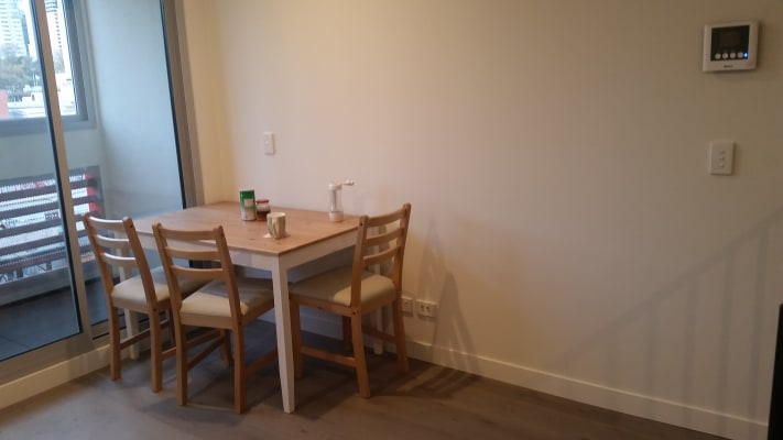 $180, Flatshare, 3 bathrooms, Spencer Street, West Melbourne VIC 3003