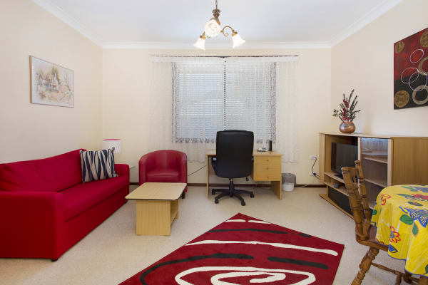 $355, Student-accommodation, 1 bathroom, Gilmore Street, West Wollongong NSW 2500
