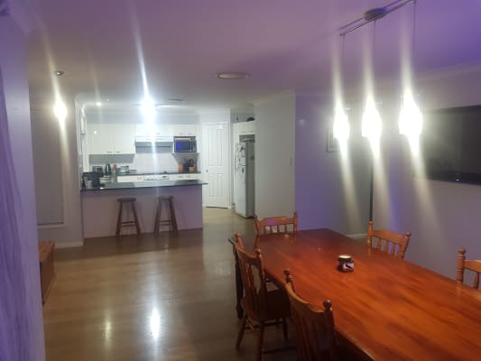 $200, Homestay, 2 rooms, John Verge Avenue, Rutherford NSW 2320, John Verge Avenue, Rutherford NSW 2320