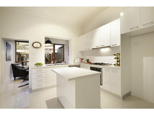$215, Share-house, 4 bathrooms, Burnley Street, Richmond VIC 3121