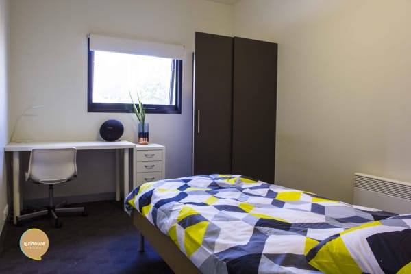 $195, Share-house, 6 bathrooms, Howard Street, North Melbourne VIC 3051