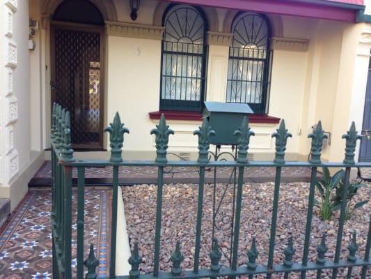 $185, Share-house, 5 bathrooms, Station Street, Newtown NSW 2042
