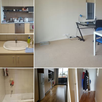 $250, Flatshare, 2 bathrooms, Wreckyn Street, North Melbourne VIC 3051