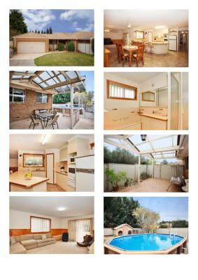$185, Share-house, 5 bathrooms, Yaldara Drive, Berwick VIC 3806