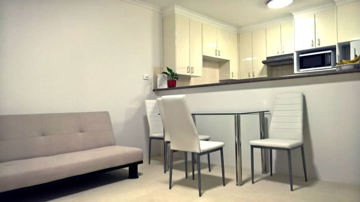 $320, Flatshare, 2 bathrooms, Herbert Street, Saint Leonards NSW 2065