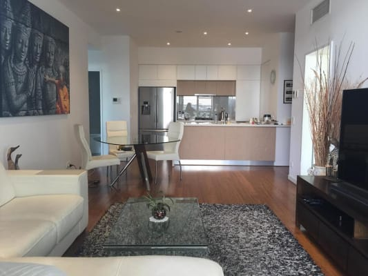 $260, Flatshare, 3 bathrooms, Parkside Circuit, Hamilton QLD 4007