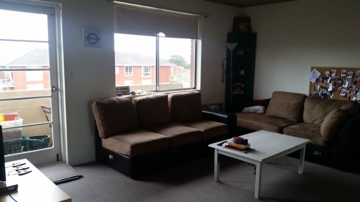 $300, Flatshare, 2 bathrooms, Clovelly Road, Randwick NSW 2031