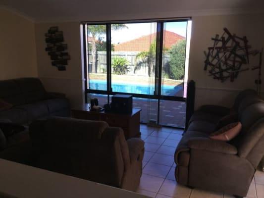$130, Share-house, 4 bathrooms, Seaforth Drive, Halls Head WA 6210