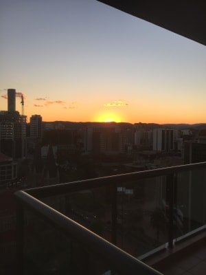$170, Flatshare, 3 bathrooms, Queen Street, Brisbane City QLD 4000