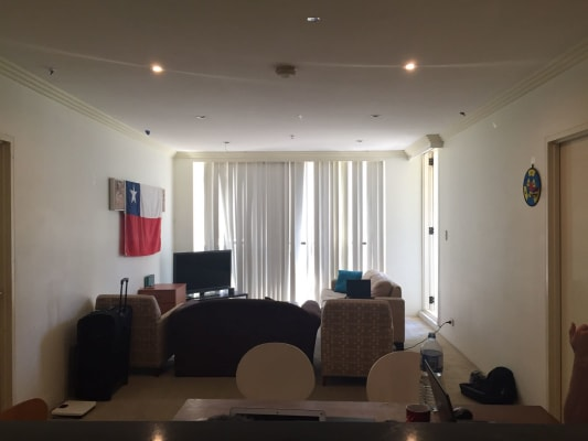 $175, Flatshare, 2 bathrooms, Quay Street, Haymarket NSW 2000