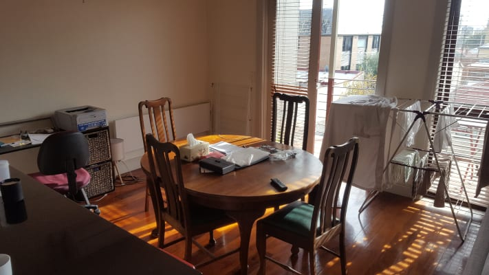 $230, Flatshare, 2 bathrooms, Owen Street, Carlton VIC 3053