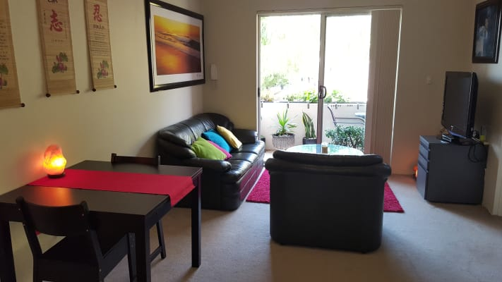 $230, Flatshare, 2 bathrooms, Hill Street, Marrickville NSW 2204