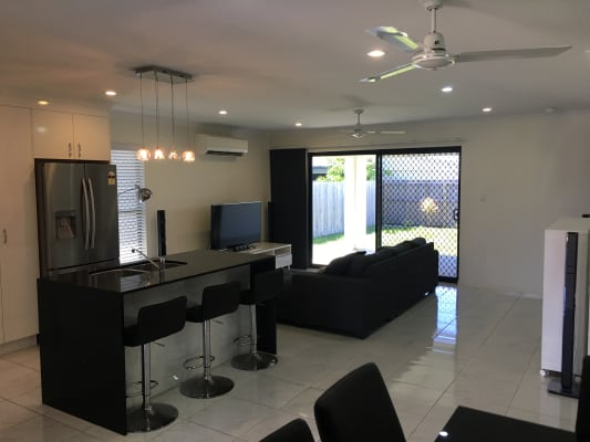 $180, Share-house, 4 bathrooms, Kingslea Court, Ooralea QLD 4740