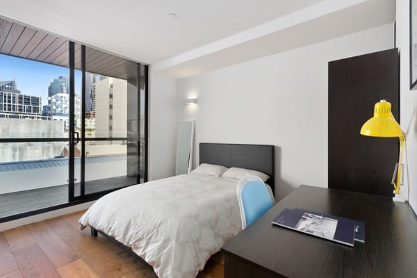 $850, Whole-property, 2 bathrooms, Pelham Street, Carlton VIC 3053