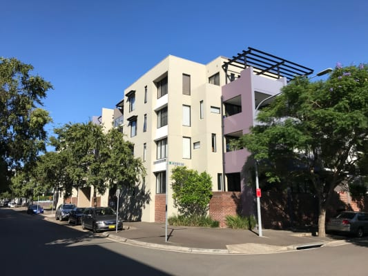 $350, Flatshare, 2 bathrooms, Grandstand Parade, Zetland NSW 2017