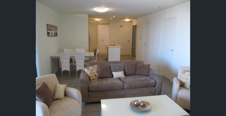 $350, Flatshare, 2 bathrooms, Quay Street, Brisbane City QLD 4000