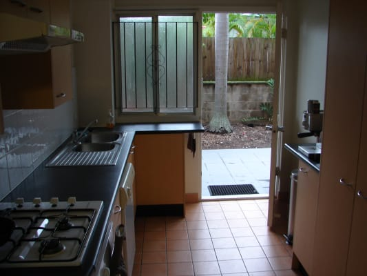 $195, Flatshare, 2 bathrooms, Carlow Street, West End QLD 4101