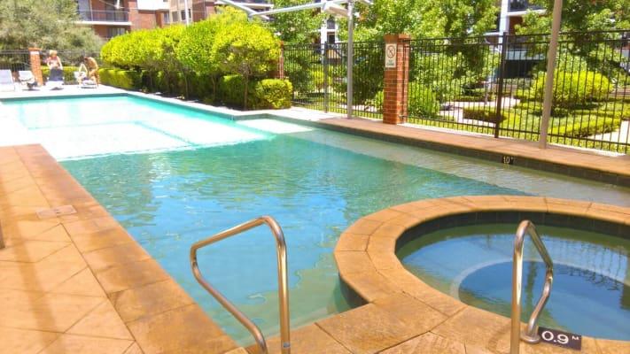 $130, Flatshare, 2 bathrooms, Palmerston Street, Perth WA 6000