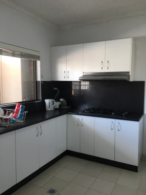 $220, Share-house, 4 bathrooms, Wallace, Concord NSW 2137