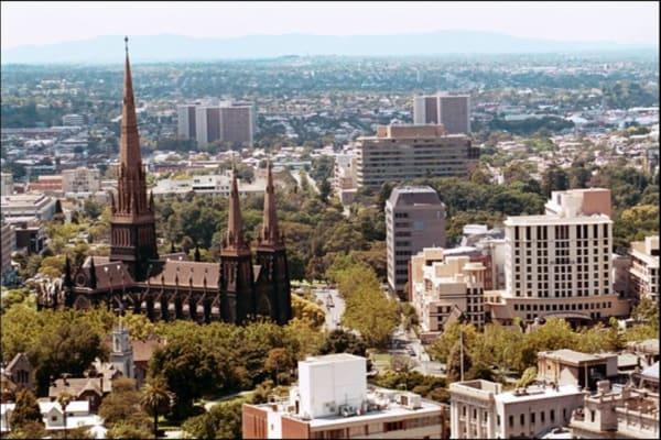 $800, Whole-property, 2 bathrooms, Exhibition Street, Melbourne VIC 3000