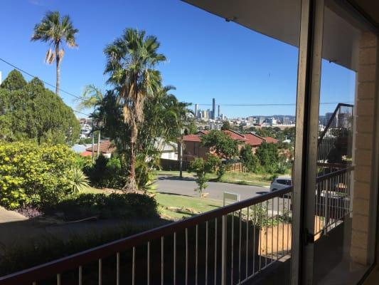 $170, Flatshare, 2 bathrooms, Wambool Street, Bulimba QLD 4171