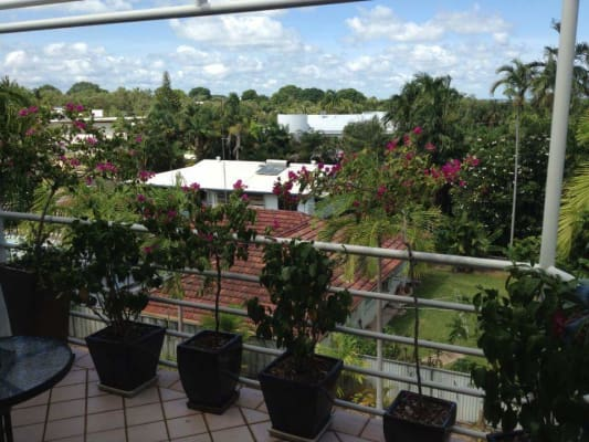 $200, Flatshare, 3 bathrooms, Seale Street, Fannie Bay NT 0820